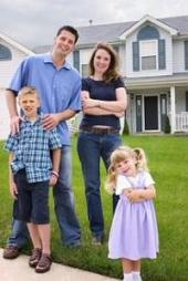 Call Golden Pacific Termite to put your family in this picture!